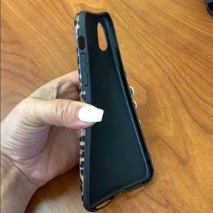Accessories - IPHONE XS MAX CASE ❤️ LEOPARD PRINT